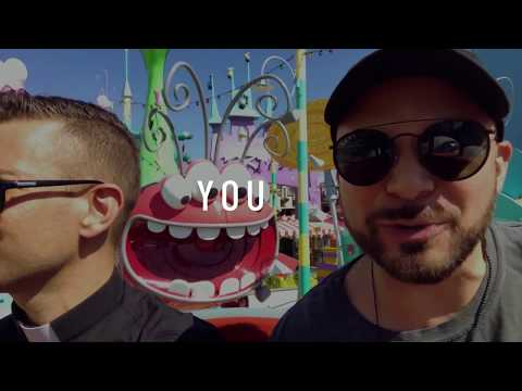 "Joe Melendrez feat. Fr. Rob Galea ""ALIGHT"" (Official Music Video)"