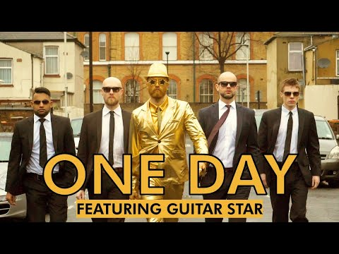 Edwin Fawcett - One Day (featuring Guitar Star)